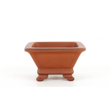 Yixing Bonsai Pot CHM-003