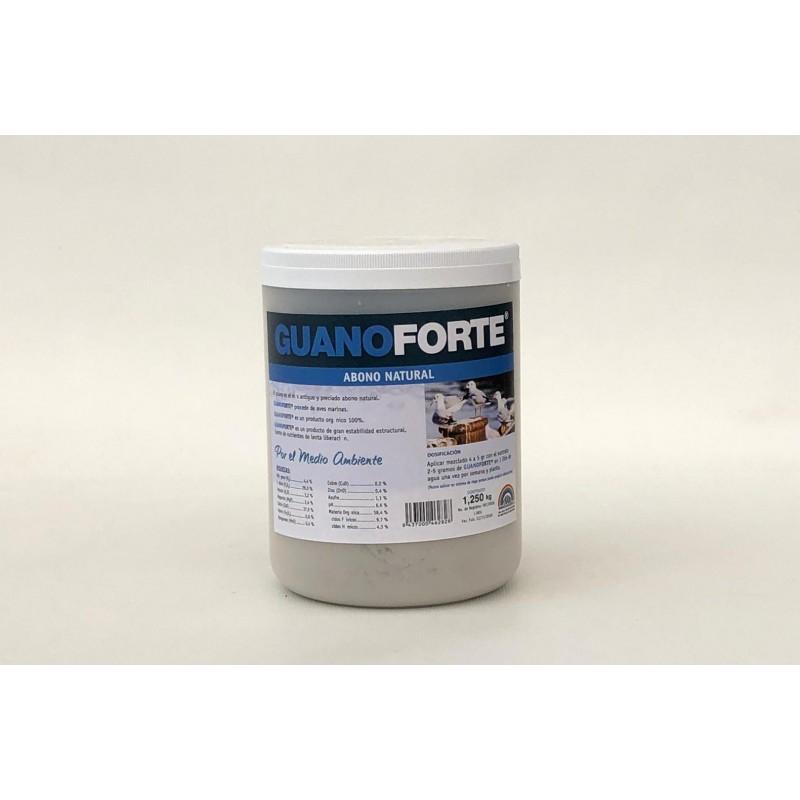 Natural fertilizer, GuanoForte