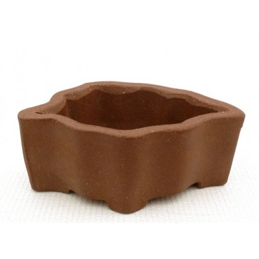 Yixing Bonsai Pot MP142