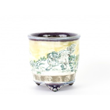 Tosui Bonsai Pot 2004