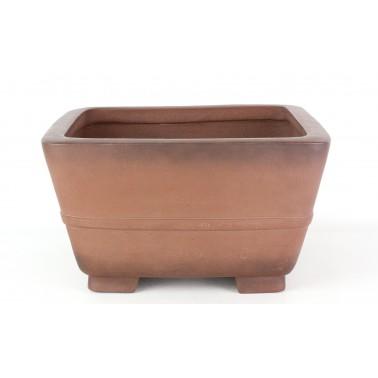 Yixing Bonsai Pot SEM-668A