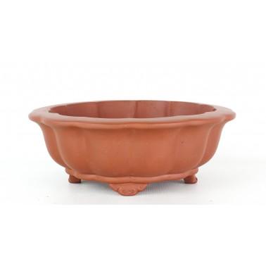 Yixing Bonsai Pot ASE-361