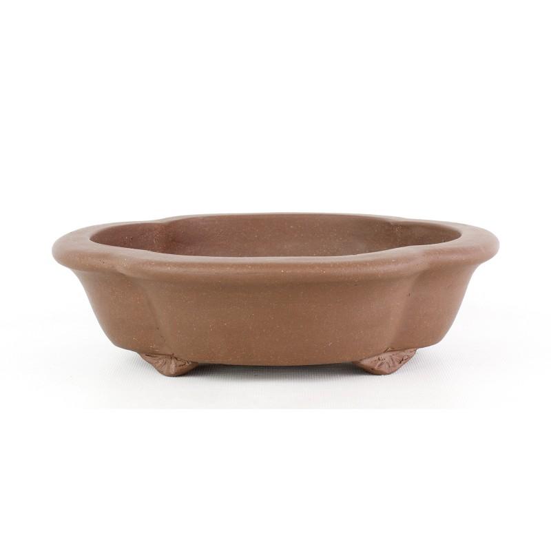 Yixing Bonsai Pot HSE-005A