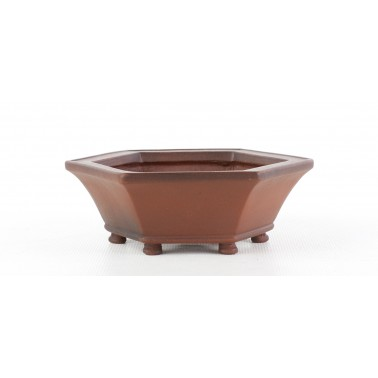 Yixing Bonsai Pot ASE-247