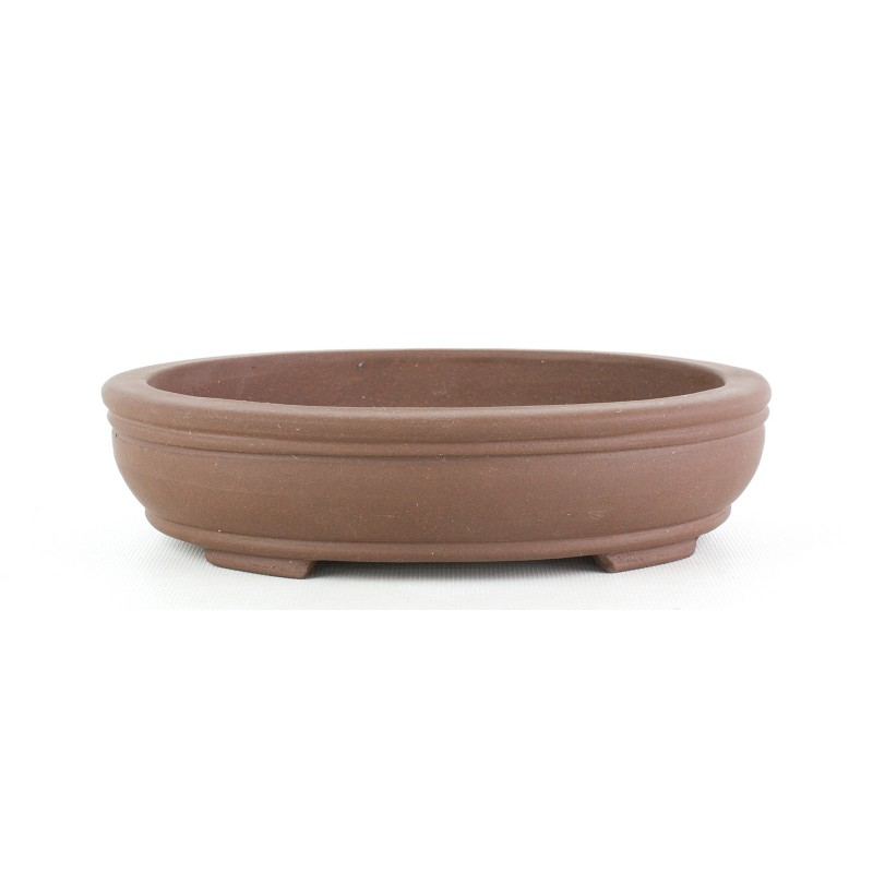 Yixing Bonsai Pot HSE-012B