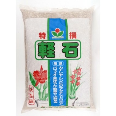 Keiseki MEDIUM grain 18L