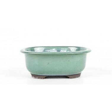Yokkaichi Bonsai Pot M47-24