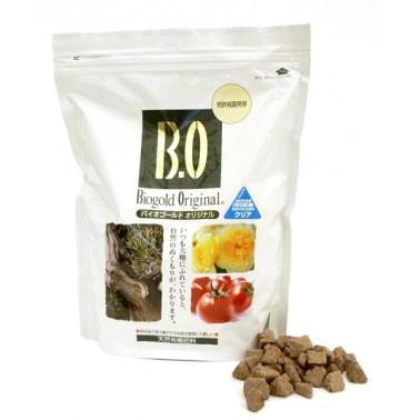 Abono Orgánico BioGold 5 Kg
