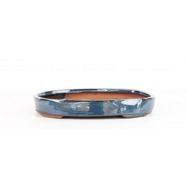 Yixing Bonsai Pot G010-GR09