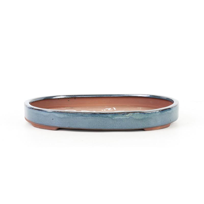 Yixing Bonsai Pot G010-GR12