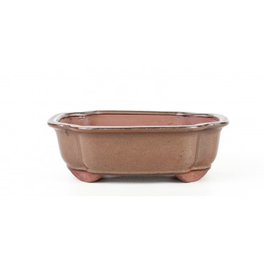 Yixing Bonsai Pot G104-AOB