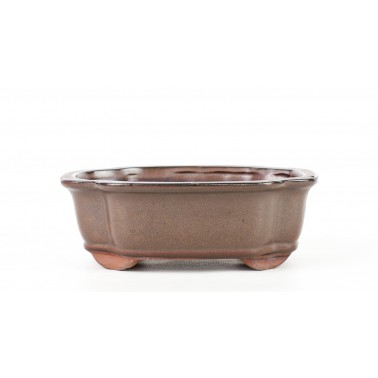 Yixing Bonsai Pot G104-AOC