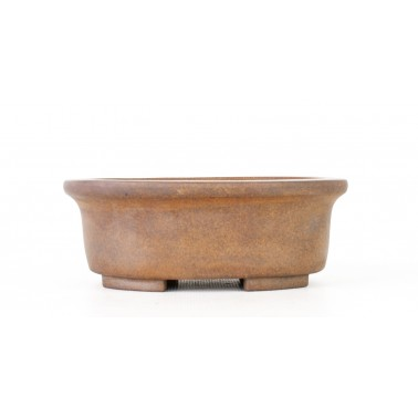 Tokoname Bonsai Pot 457