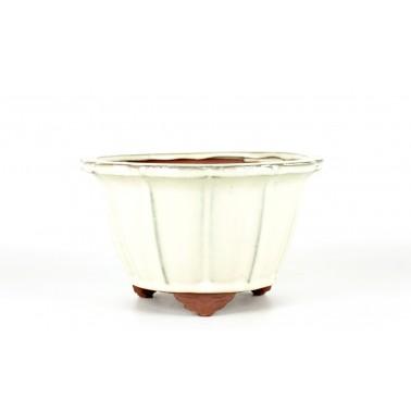 Yixing Bonsai Pot MJ-117-BE