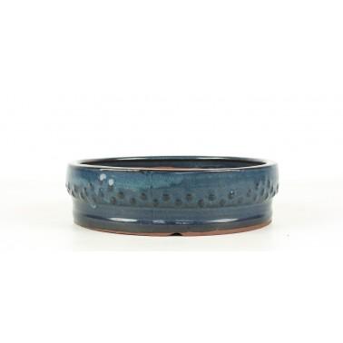 Yixing Bonsai Pot MJ-118C