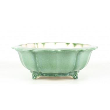 Yixing Bonsai Pot YES-4057