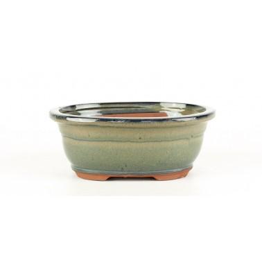 Yixing Bonsai Pot MJ-105