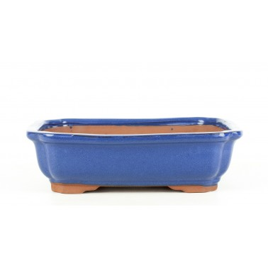 Yixing Bonsai Pot MJ-116A