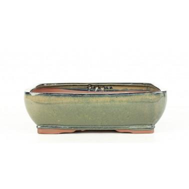 Yixing Bonsai Pot MJ-119A