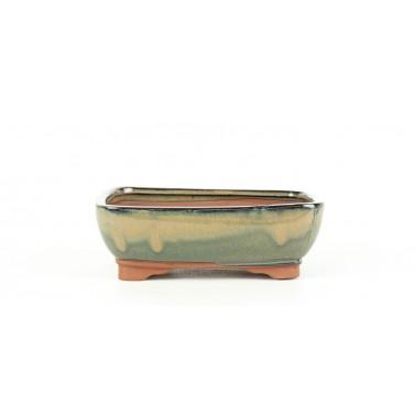 Yixing Bonsai Pot MJ-119C
