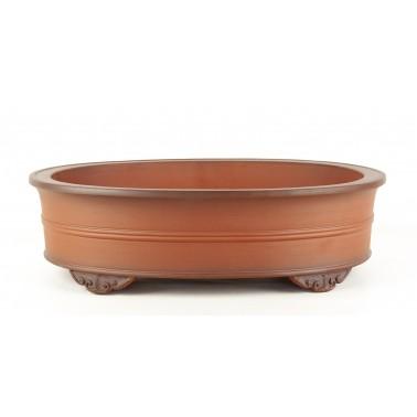 Yixing Bonsai Pot ASE-1194