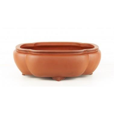 Yixing Bonsai Pot ASE-1329