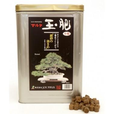 Joy Tamahi Fertilizer 8Kg - Grano Pequeño