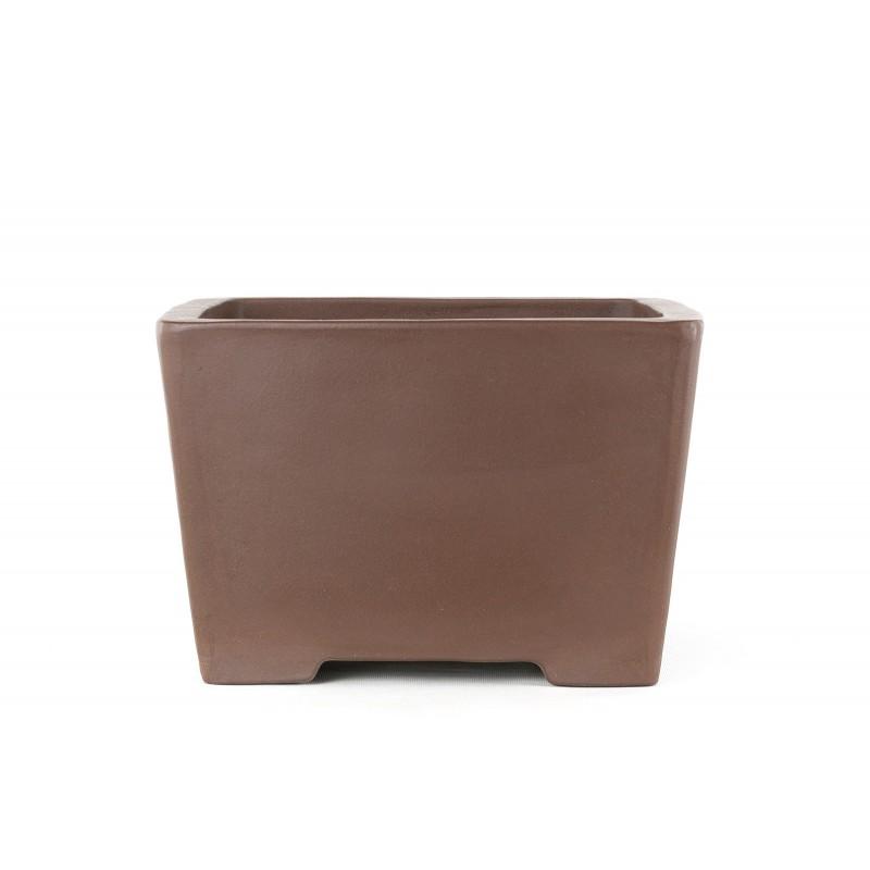 Yixing Bonsai Pot LX-0027