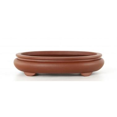 Yixing Bonsai Pot MQ-81