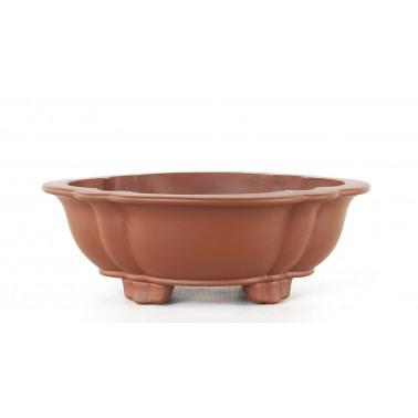 Yixing Bonsai Pot MQ-83