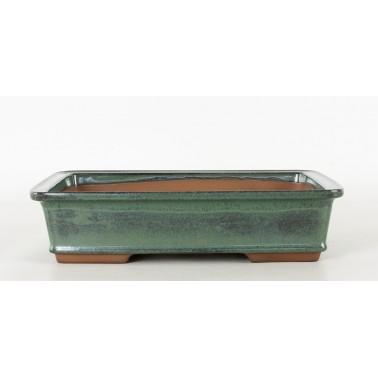 Yixing Bonsai Pot ESZ-071GR