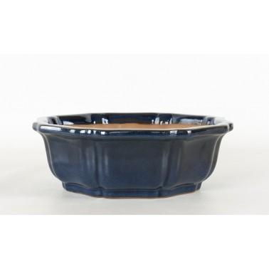 Yixing Bonsai Pot ESZ-073BL
