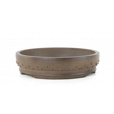 Yixing Bonsai Pot B-095