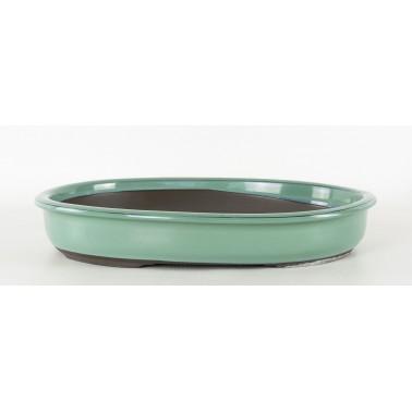 Yokkaichi Bonsai Pot M36-34