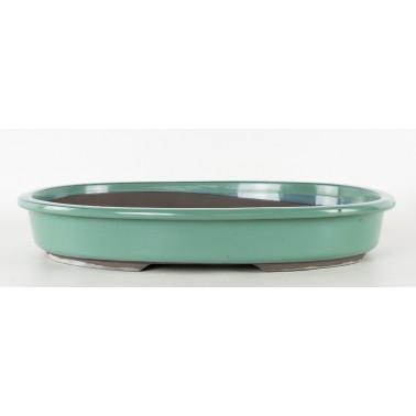 Yokkaichi Bonsai Pot M36-35