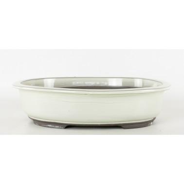 Seto Bonsai Pot 1B-11A BEIGE