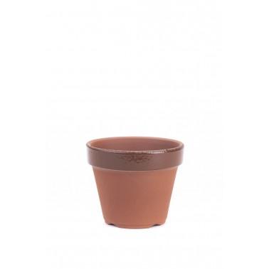 Deep Training Bonsai Pot  Nº 03