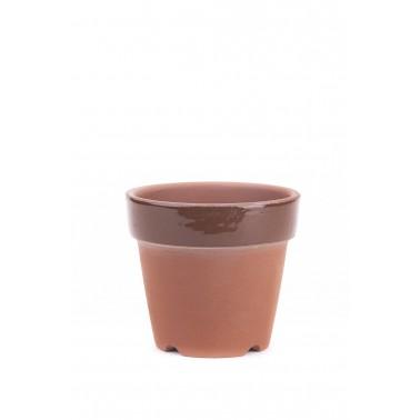 Deep Training Bonsai Pot  Nº 3.5