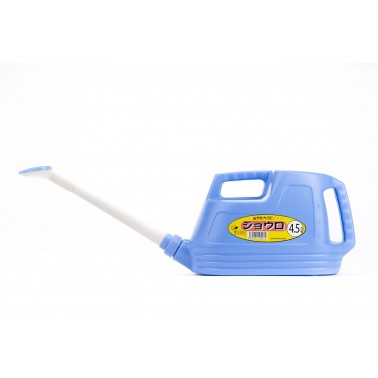 Watering can pvc 4,5l