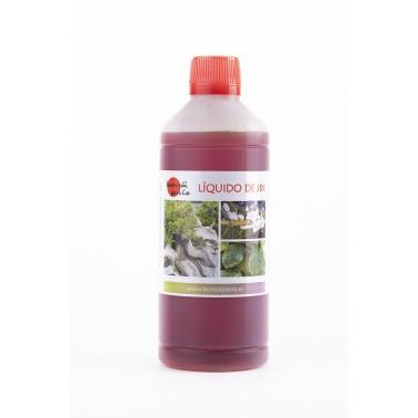 Líquido de Jin 250ml