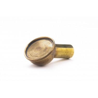 Watering nozzle brass