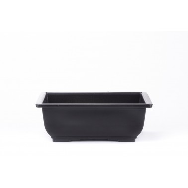 Plastic Pot 20cm -Japanese