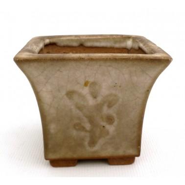 Tokoname Bonsai Pot 73
