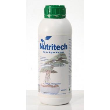 Nutritech Algas Marinas  1L