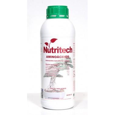 Nutritech Aminoacidos  1L