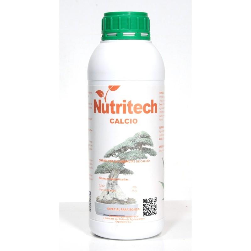 Nutritech Calcio  1L