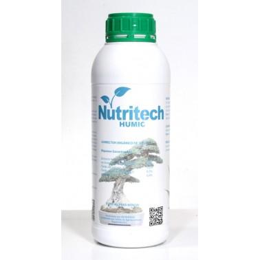 Nutritech Acidos Húmicos  1L