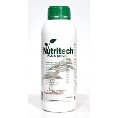 Nutritech Plus (Olivo)  1L