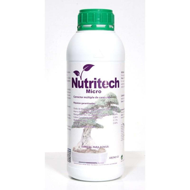 Nutritech Aminocomplejos  1L