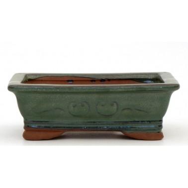 Yixing Bonsai Pot R015-FG